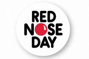 Image result for rED NOSE DAY