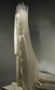 Phare, Tower, Paris, Morphosis, Building