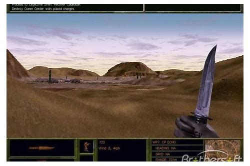 baixar joc delta force 3 game for pc