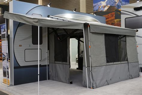 Rv Gear For The Luxury Camperflorida Rv Trade Association