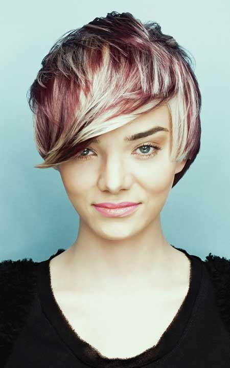 Color Hairstyles by Hair Colors For Hair