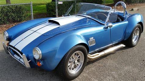 1965 Shelby Cobra for sale #1895238 - Hemmings Motor News