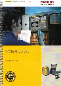 Fanuc Trainingsboek Manual Guide Frezen