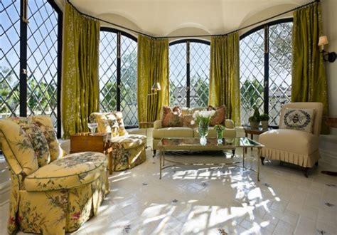amazing living room design ideas  window wall