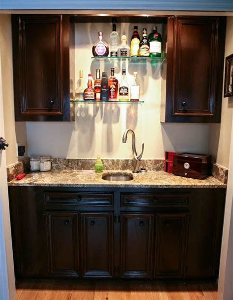 kitchen bar sinks home office and bar makeover bars bar and basements 2285