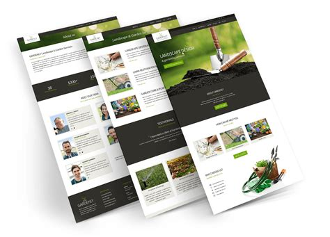 divi theme gardenly divi lover