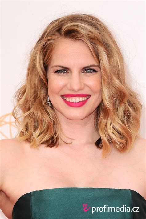 Anna Chlumsky     hairstyle   easyHairStyler