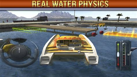 Boat Parking Simulator by 3d Boat Parking Simulator Game Android Apps On Google Play