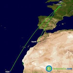 Transavia Agadir : the african aviation tribune france transavia to start new routes to cape verde islands ~ Gottalentnigeria.com Avis de Voitures