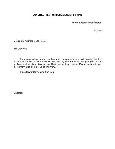 how to send a resume via email resume ideas