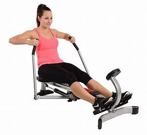 Exercise Equipment For Home - Gym Membership For What?