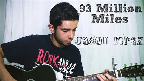 Jason Mraz (vinny Piovezana Cover
