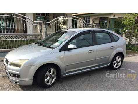 ford focus 2005 ford focus 2005 sport 2 0 in perak automatic hatchback