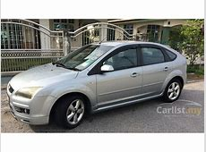 Ford Focus 2005 Sport 20 in Perak Automatic Hatchback