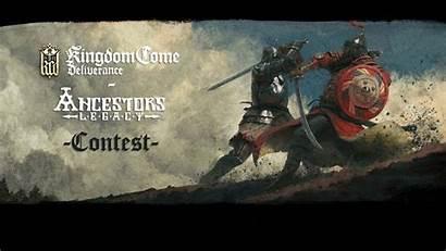Kingdom Deliverance Come Legacy Ancestors Wallpapers Armor