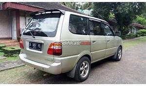 2003 Toyota Kijang Lgx New Model 1 8 Efi At Late Gen Tgn 1 Ors