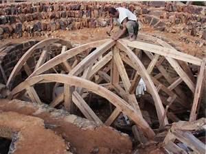 Construire Une Cave Voutée En Pierre : la deuxi me vo te construite gu delon fut la vo te d ~ Zukunftsfamilie.com Idées de Décoration