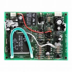 24 Volt Controller For The Bladez Xtr Lite 250 Electric