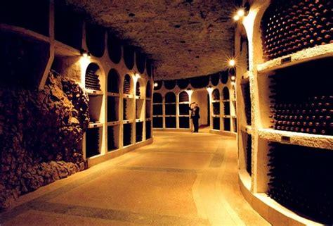 moldovas world famous wine cellars