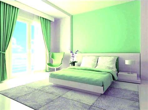 Green Bedroom Walls Feng Shui
