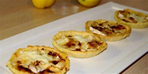 cuisine maman maman nougatine cuisine les tartelettes pomme camembert