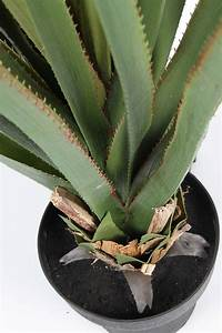 Grande Plante Artificielle : grande plante tropicale artificielle avec pot en plastique ~ Teatrodelosmanantiales.com Idées de Décoration