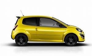 Renault Twingo Rs  Extremo Pero M U00e1s Limpio