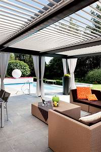 Pergola Contemporaine - Fashion Designs