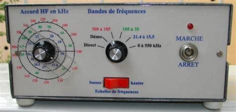 un convertisseur vlf et go f2ij darizcuren jean claude loop antenna antenne cadre vlf