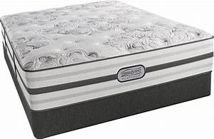 beautyrest recharge platinum encino tight top luxury firm With best queen size firm mattress