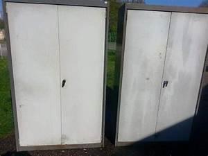 Garage Oissel : troc echange armoire en fer de garage sur france ~ Gottalentnigeria.com Avis de Voitures