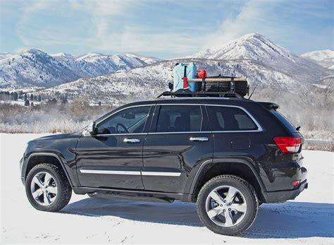 jeep grand cherokee lift kit   newer wk lift kit