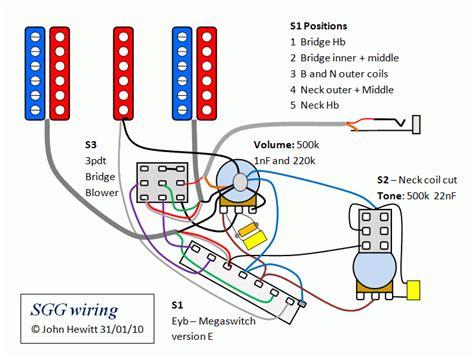 Superb Suhr Pickup Wiring Diagram Wiring 101 Akebretraxxcnl