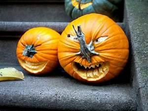 Schöne Halloween Bilder : die besten 25 halloween k rbis schnitzereien ideen auf pinterest k rbisse schnitzen ~ Eleganceandgraceweddings.com Haus und Dekorationen