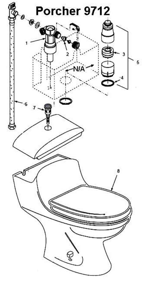porcher 84120 00 000 veneto fill valve in unfinish 83082 00 000 also known as porcher