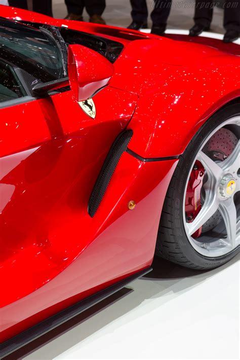 Ferrari LaFerrari ( - 2013 Geneva International Motor Show ...