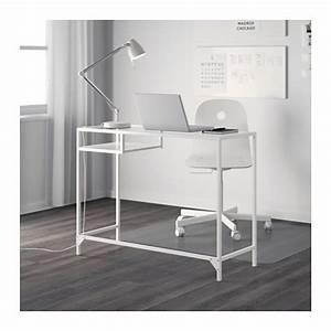 Doppelwandige Gläser Ikea : vittsj laptoptisch wei glas ikea einrichtung tisch wohnung einrichten und laptoptisch ~ Watch28wear.com Haus und Dekorationen