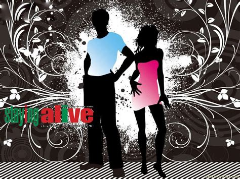 Staying Alive, Movie, Wall,wallpapers