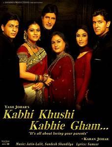 Download Kabhi Khushi Kabhi Gham (2001) 720p - Hindi ...