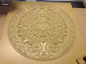 CNC Wood Carving Projects