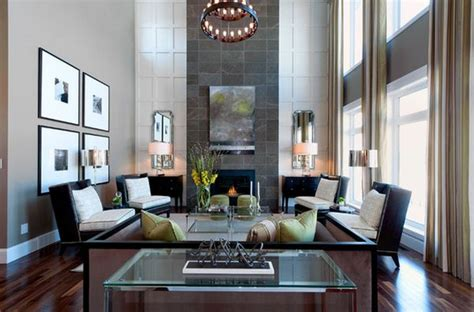 decorating a great room with high ceilings how to decorate a living room with high ceilings