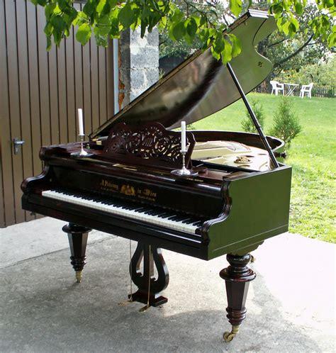 si鑒e de piano piano