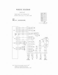 Frigidaire Model Plmv168kc3 Microwave  Hood Combo Genuine Parts