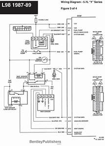 1987 Corvette Engine Wiring Diagram