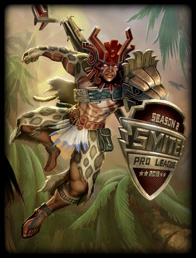 xbalanque official smite wiki