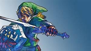 Zelda Wallpapers HD 2015 Wallpaper Cave
