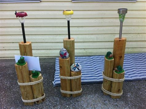 where to buy solar lights for crafts garden solar lights i made outside crafts pinterest