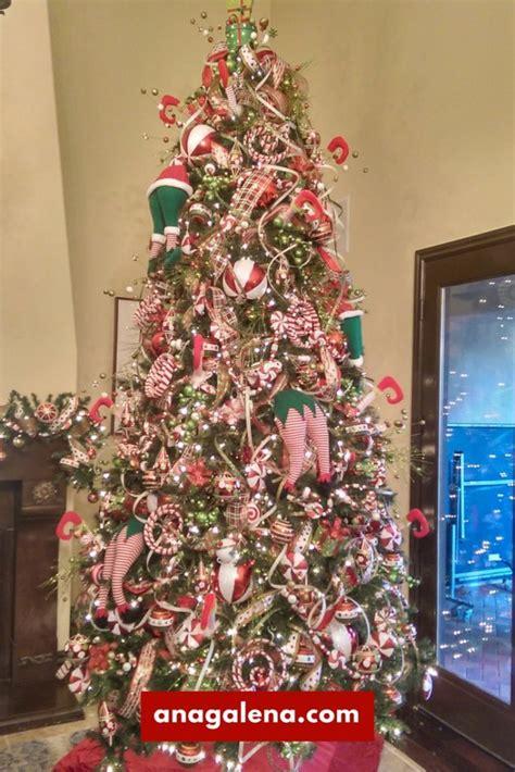 arboles de navidad en alco 40 ideas para decorar tu 225 rbol de navidad galena