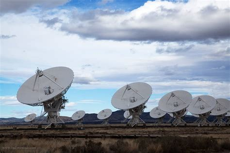 Very Large Array - NM