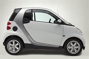 La Smart : ecco la versione white edition della smart fortwo ~ Gottalentnigeria.com Avis de Voitures
